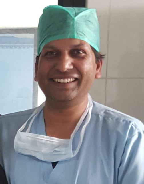 Welcome to Dr Piyush Kumar Pediatric Clinic